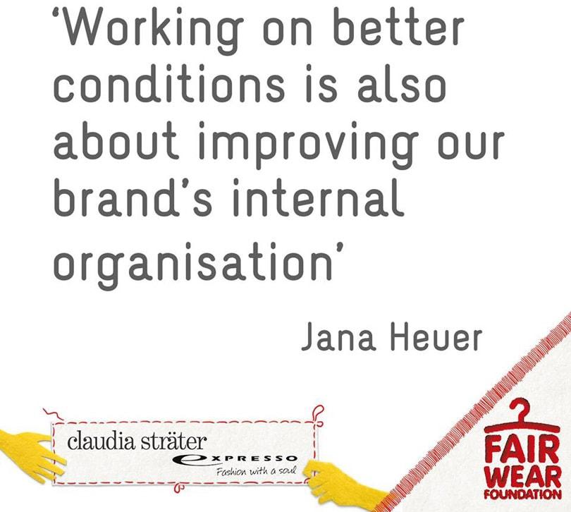 Fair Wear Foundation: 'Openheid is nu de norm'