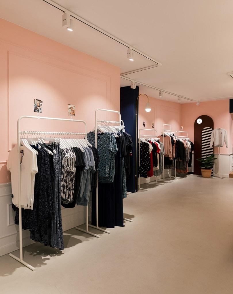 Kijken: Catwalk Junkie opent winkel in Utrecht