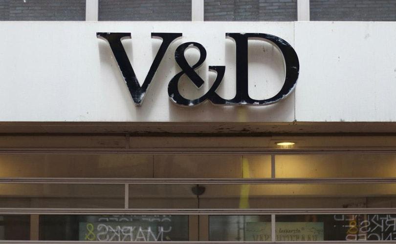 Oud V&D-eigenaar ontvangt eerste 30 miljoen euro