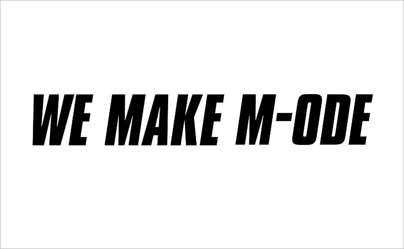 Stichting M-ODE houdt mode evenement tijdens We Make The City