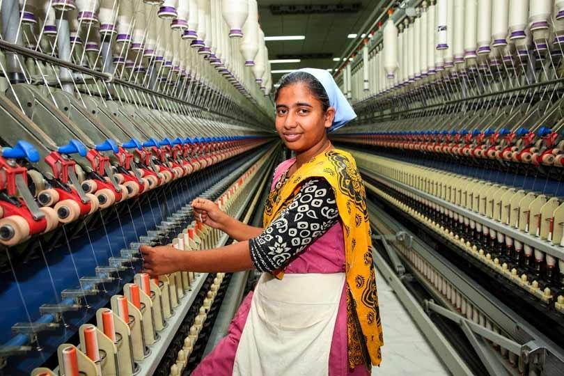 Waarom duurzaamheid in de modeindustrie niet echt opschiet