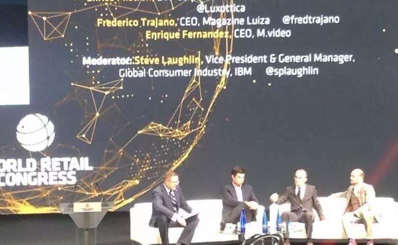 World Retail Congress: Luxe verandert zijn manier van communiceren