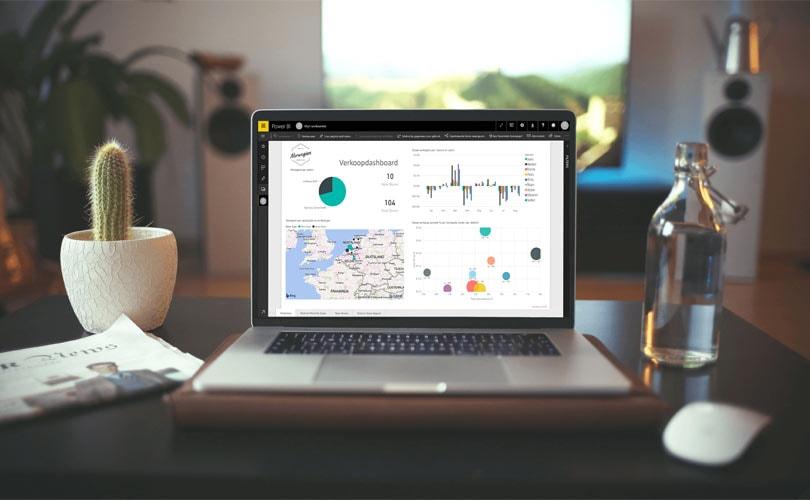 Ontdek hoe TCOG en Hillstar jouw data betekenis geven