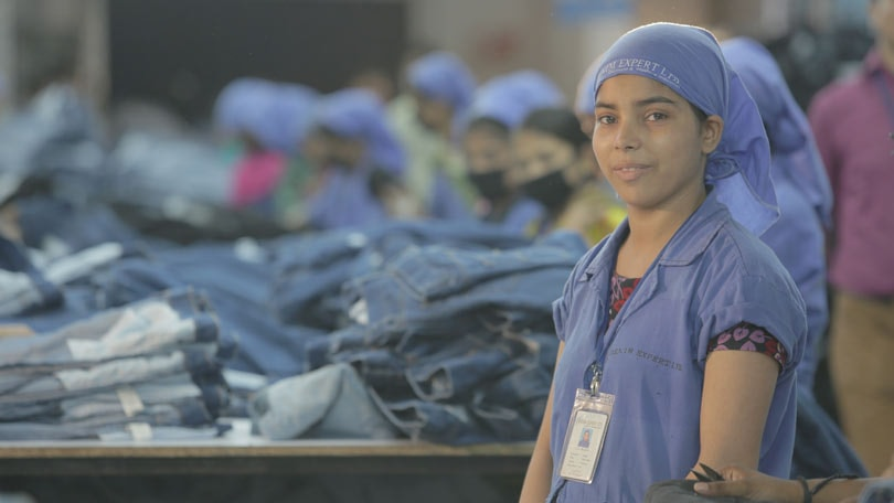 Dit is waarom Denim Expert Ltd één van de veiligste fabrieken in Bangladesh is