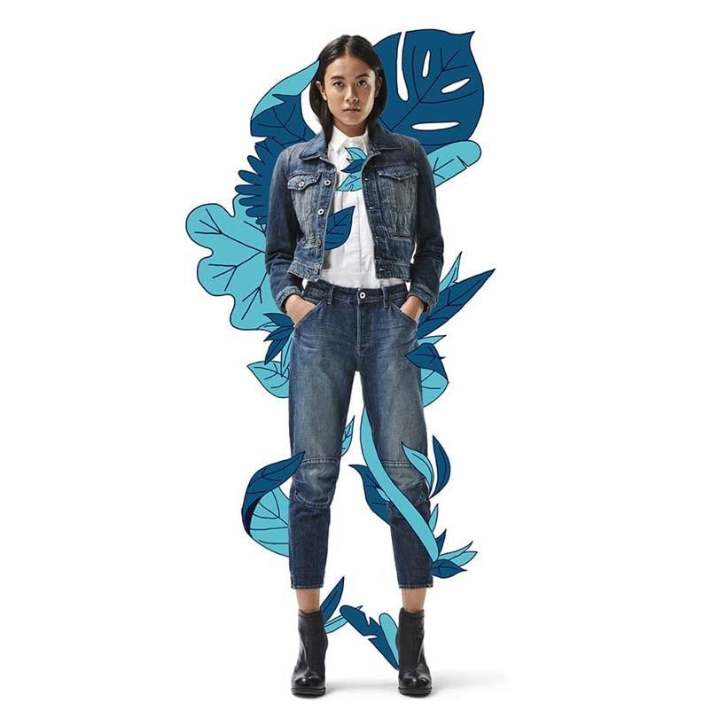 Dit zijn de best verkochte jeans bij 9 grote denimmerken