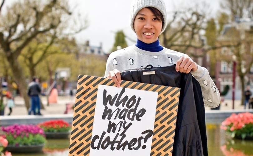 Fashion Revolution: zo staan we er vijf jaar na de Rana Plaza-ramp voor