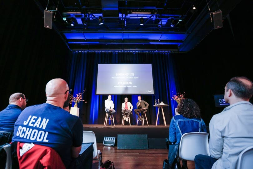 Kingpins Transformers werpt licht op transparantie in de denimindustrie