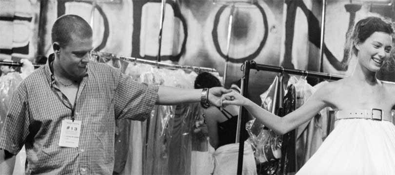 Kunst, emotie en tragedie in de modedocumentaire McQueen
