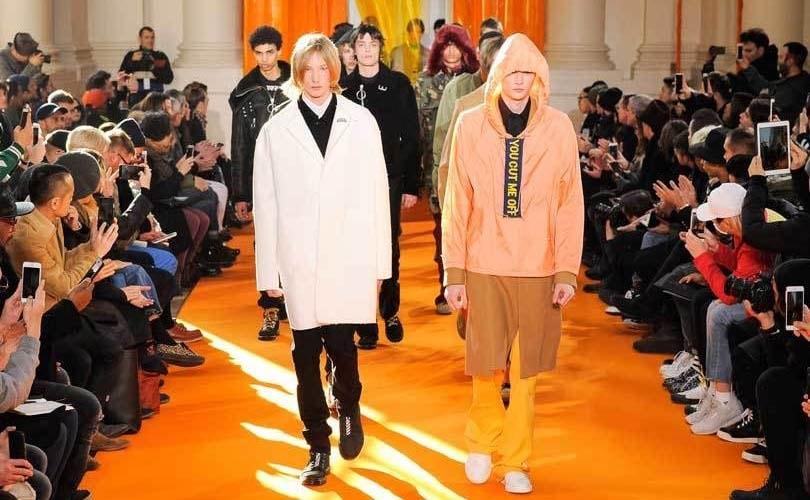 Het einde van baanbrekende trends in de mode?