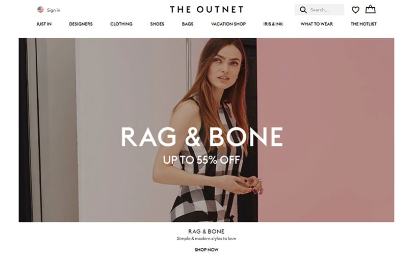 YNAP benoemt managing director voor The Outnet