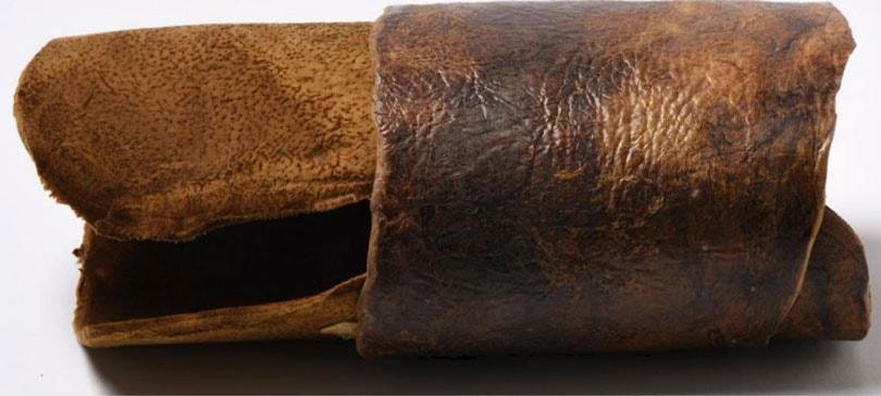 Duurzame textiel innovaties: Paddestoelenleer