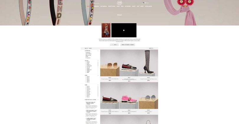 Dit zijn de tien belangrijkste trends in mode e-commerce