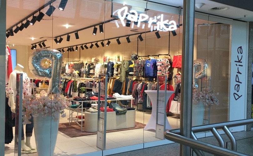 Paprika: Geen 40 fysieke winkels in Nederland, focus op Duitsland en Frankrijk