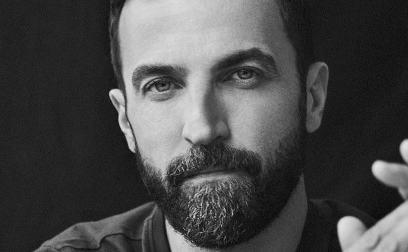 'Nicolas Ghesquière krijgt eigen merk bij LVMH'
