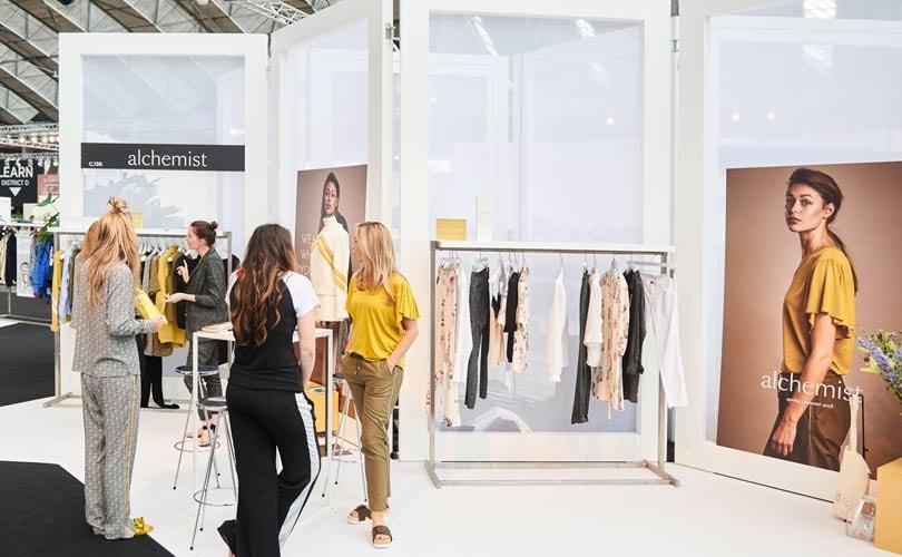 Modefabriek deelt ervaring door lancering conceptbureau Firma C