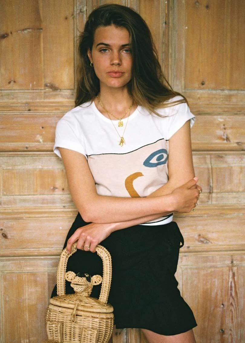 Kijken: Anna+Nina lanceert eigen kledinglijn Travel Affairs