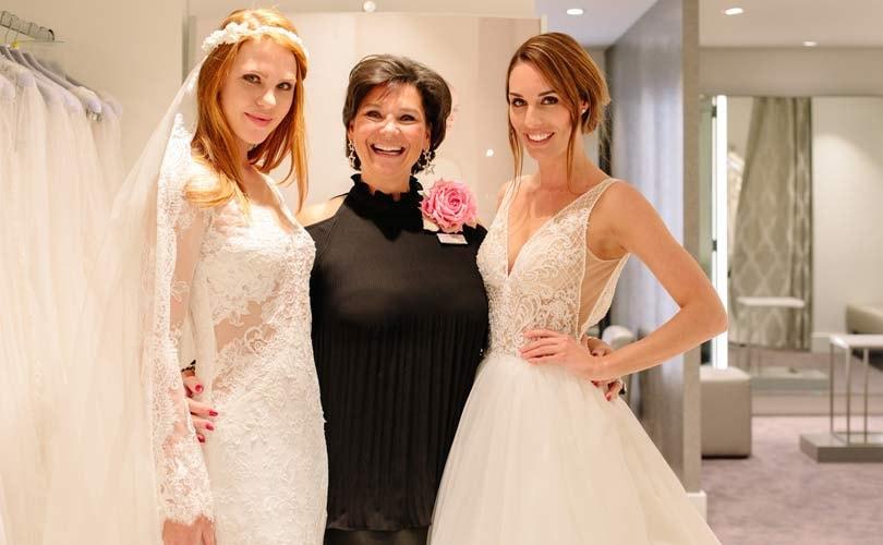 Mode in het bloed: familiebedrijf Covers Couture