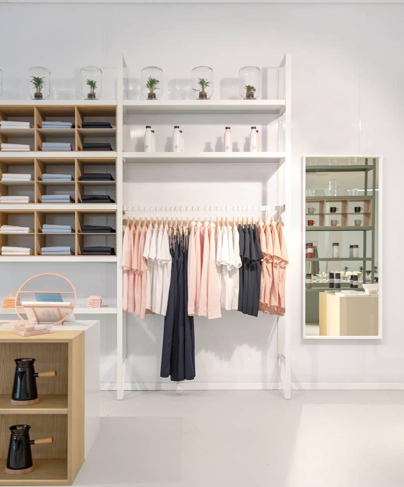 Hutspot lanceert eigen kledingcollectie: vier vragen aan de creatief directeur