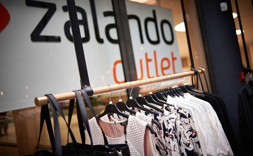 Marktaandeel gaat boven winst bij Zalando in Q1