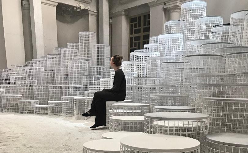 Overzicht Milaan Designweek 2018