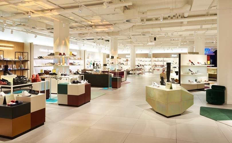 Kijken: na grootscheepse verbouwing de Bijenkorf Utrecht klaar voor consument
