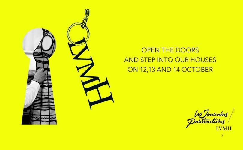 LVMH zet vierde editie van 'open dagen' grootser op