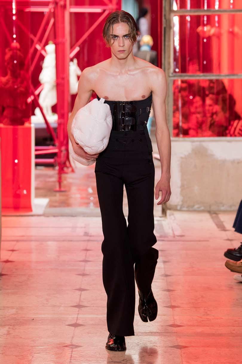 Jongens kunnen meisjes zijn: Wat we van de Parijse modeweek hebben geleerd