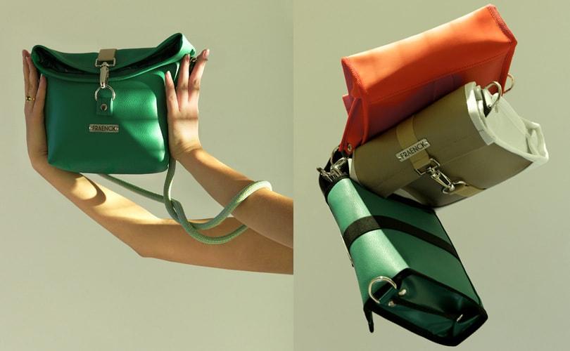 Nieuw hoofdstuk voor Ho & Mulder: lancering eerlijk en sociaal tassenlabel Fraenck