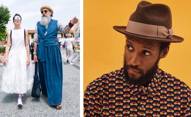 Modefabriek highlight: EAST HALL - leading trends in menswear