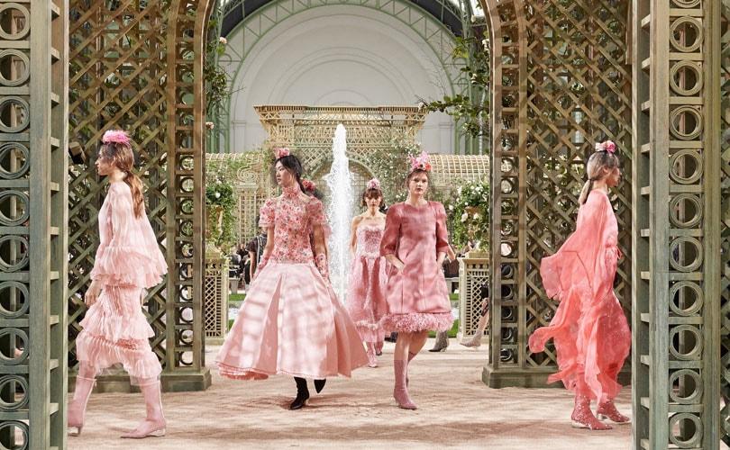 Hoe luxe mode van exclusief naar democratisch transformeerde