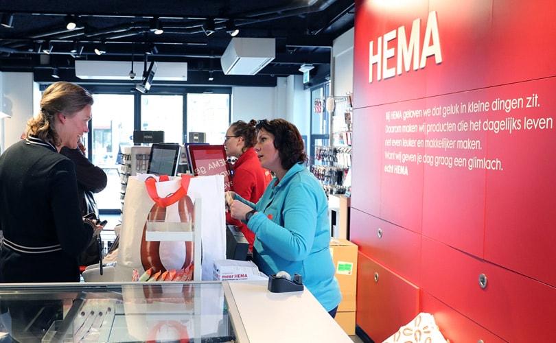 'Verkoop Hema aan Belgische investeerder van de baan'