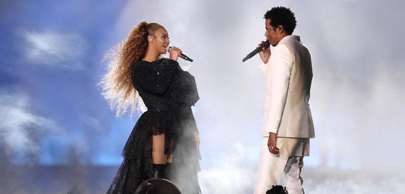 Zien: Givenchy kleedt Beyoncé en Jay-Z voor OTR-II-wereldtournee