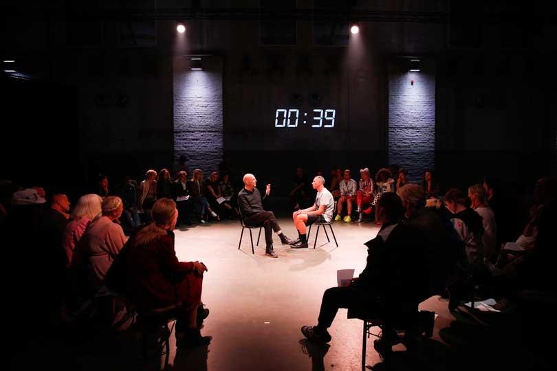 In Beeld: De debuut editie van We Make M-ODE