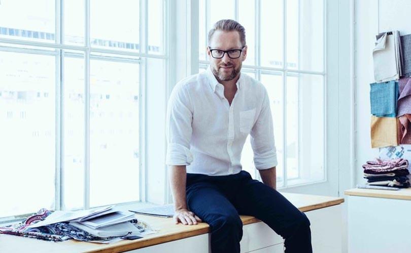 Gant benoemt Brian Grevy als nieuwe CEO