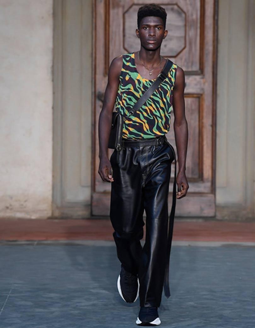 Pitti Uomo: sportkleding en traditie op dezelfde catwalk