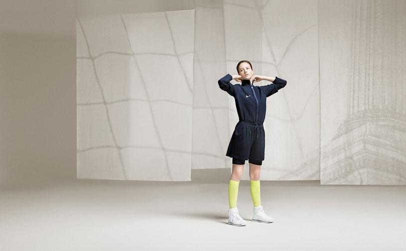 Kim Jones en Virgil Abloh ontwerpen voetbalcollecties voor Nike