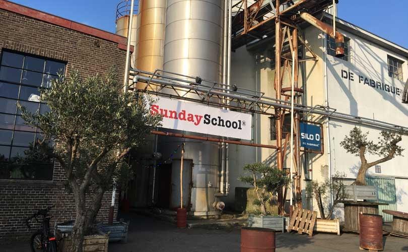 Tweede editie kindermodebeurs Sunday School: twee keer zo groot en internationaler