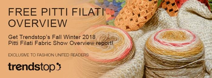 Herfst Winter 2019-20 Spinexpo Beursoverzicht