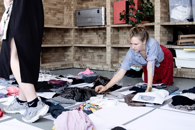 Alternatief voor fast fashion: Our World lanceert duurzaam project 'Time will tell…'