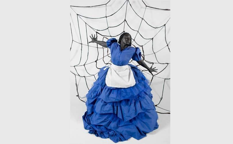 'Cultural Threads': een tentoonstelling over textiel als medium voor politiek-maatschappelijke vraagstukken