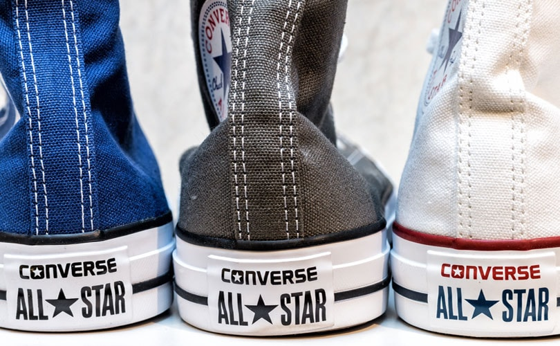 Converse draait op voor kosten faillissement Waalwijkse schoenhandelaar