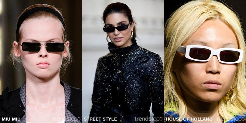 SS19 Belangrijke Dames Accessoire Trends