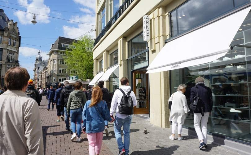 Detailhandel Nederland tipt: dit kunt u doen om schade bij een pinstoring te beperken
