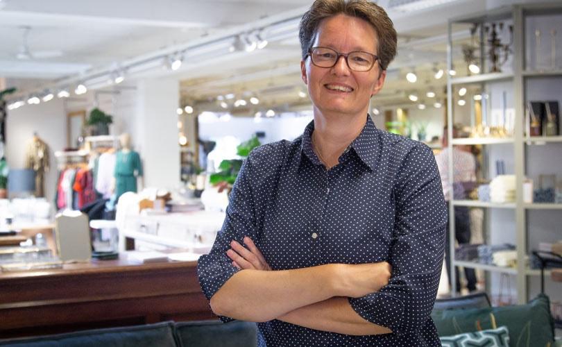 Colinda Hoegee nieuwe CEO Sissy-Boy