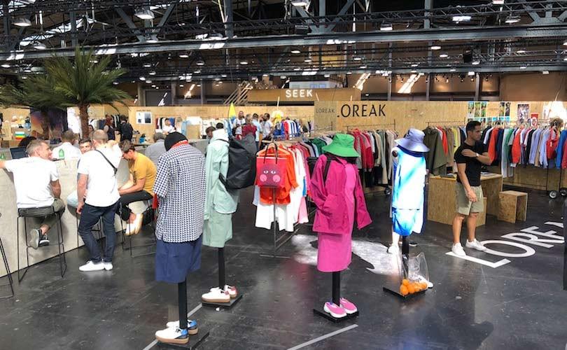 De Berlijnse modebeurzen: minder drukte, maar een goede sfeer