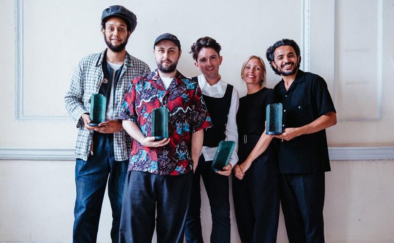 Dit zijn de Europese finalisten van de International Woolmark Prize 2018/19