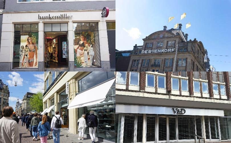 Retail transformatie en paniekvoetbal; waarom veranderen voor oude retailers zo moeilijk is