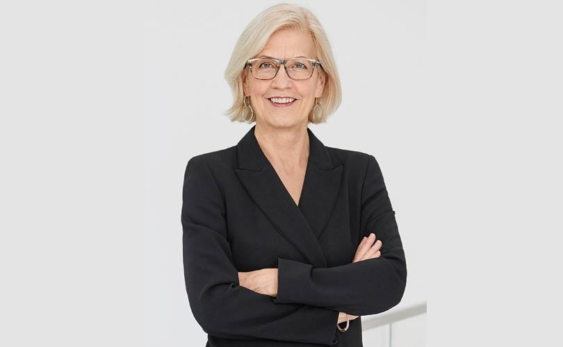Creatief directeur Karin Veit verlaat Marc Cain na 43 jaar
