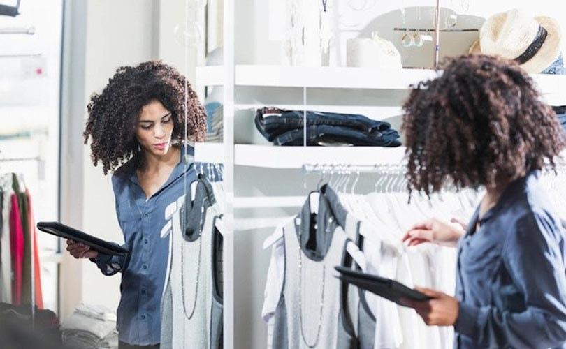 Omnichannel boost de efficiëntie van fashion ondernemers, in de winkels & online