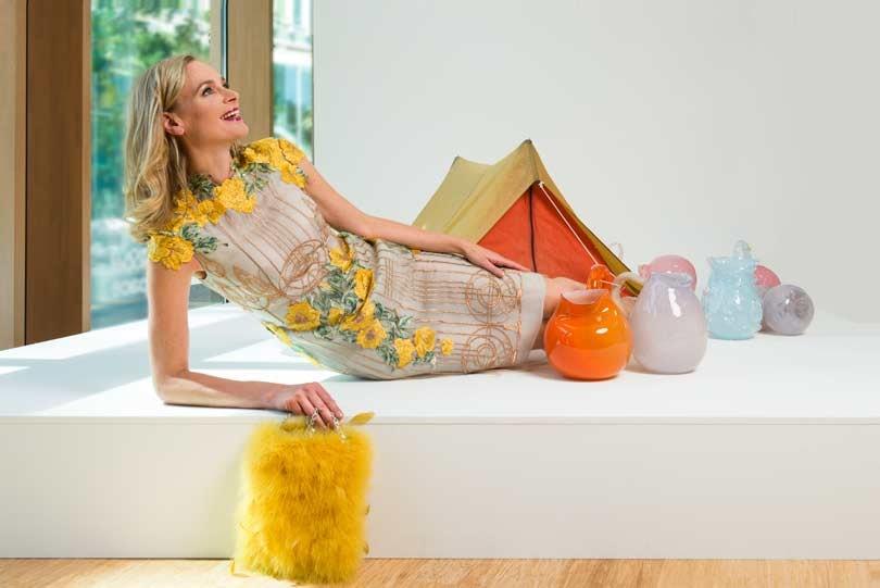 Oso Couture: een zoektocht naar verbinding, ofwel, 'common ground'